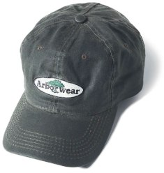 Arborwear Waxed Cotton Canvas Hat 802380